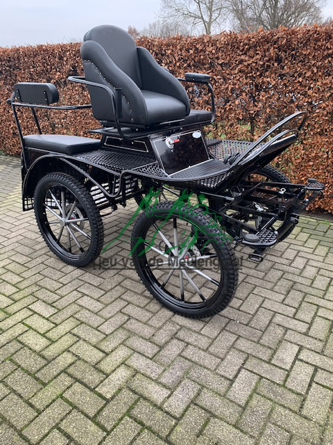 German 23 menwagen